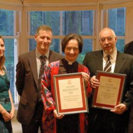 Leicester Civic Society Annual Awards - 2006