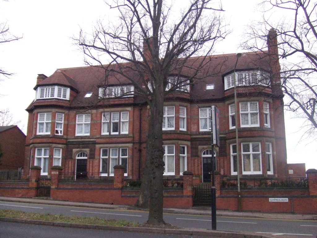 Leicester Civic Society Awards 2009 Commendation - Gimson Houses