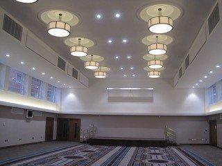 Leicester Civic Society 2014 - City Hall