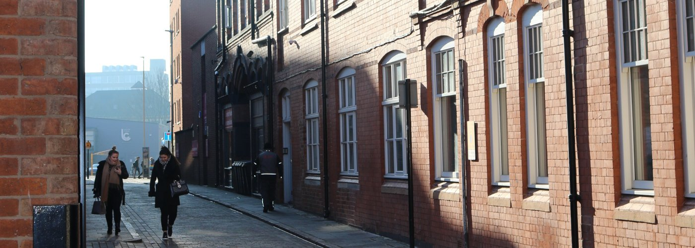 Leicester Civic Society: Planning and Conservation
