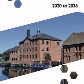Leicester City's Draft Local Plan – have your say by 7 December 2020